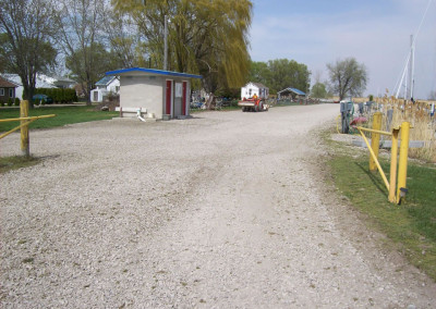 The Gravel Doctor - Driveway Repair (111)